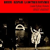 La Boutique Fantasque by London Symphony Orchestra