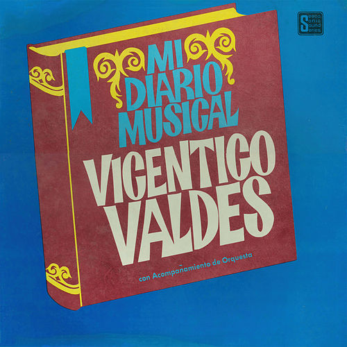 Mi Diario Musical by Vicentico Valdes