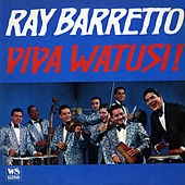 Viva Watusi! by Ray Barretto