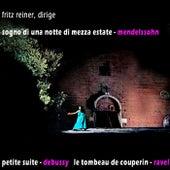 Sogno Di Una Notte Di Mezza Estate by Various Artists