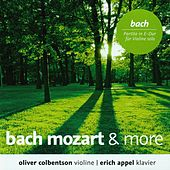Bach, Mozart & More by Oliver Colbentson