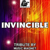 Invincible - Tribute to Machine Gun Kelly, Ester Dean by Music Magnet