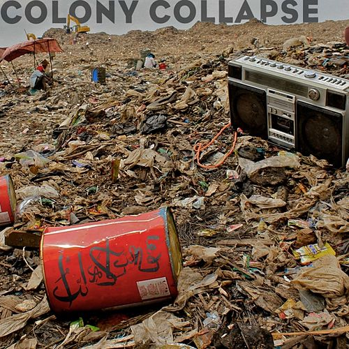 Colony Collapse (Remix) by Filastine