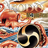 Mondo Head by Kodo
