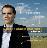 Maritie & Gilbert Carpentier by Benabar