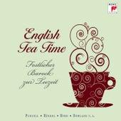 English Tea Time von Various Artists