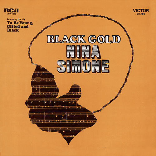 Black Gold by Nina Simone