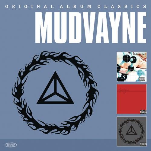 Original Album Classics von Mudvayne