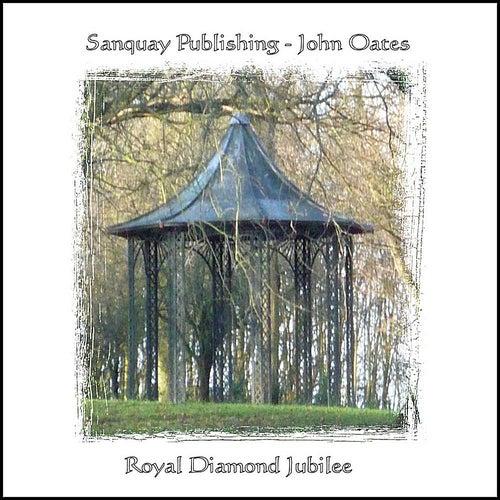 Royal Diamond Jubilee by John Joseph Oates