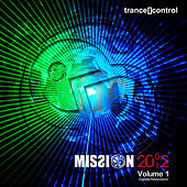 Mission 2002, Vol. 1 (Remastered) by Trance[]Control