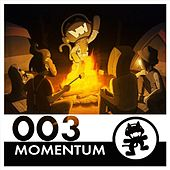 Monstercat 003 - Momentum by Various Artists