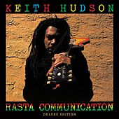 Rasta Communication - Deluxe Edition by Keith Hudson