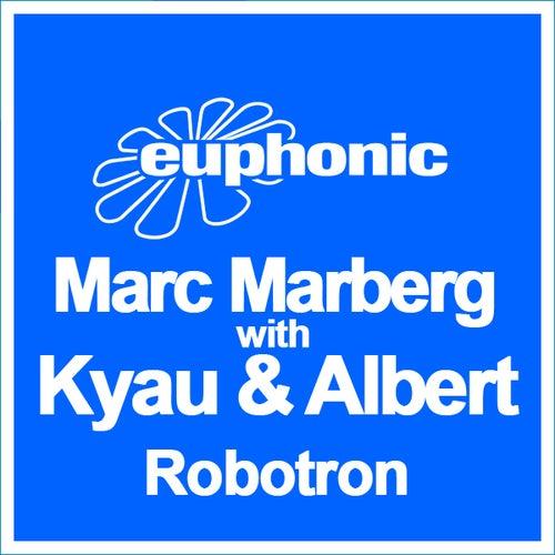 Robotron by Kyau