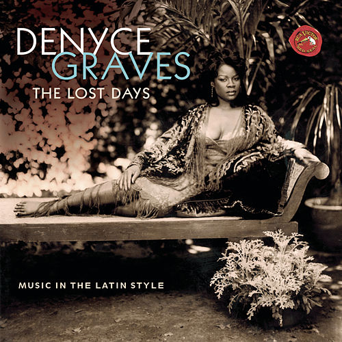 The Lost Days by Denyce Graves