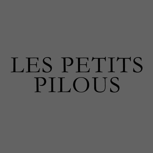 LPP x Bad Life by Les Petits Pilous