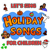Holiday Songs by Kidzup