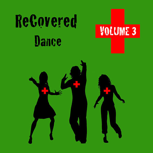 Recovered Club Vol. 3 by Various Artists