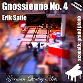 Gnossienne No. 4 , 4th , 4. (feat. Falk Richter) - Single by Erik Satie