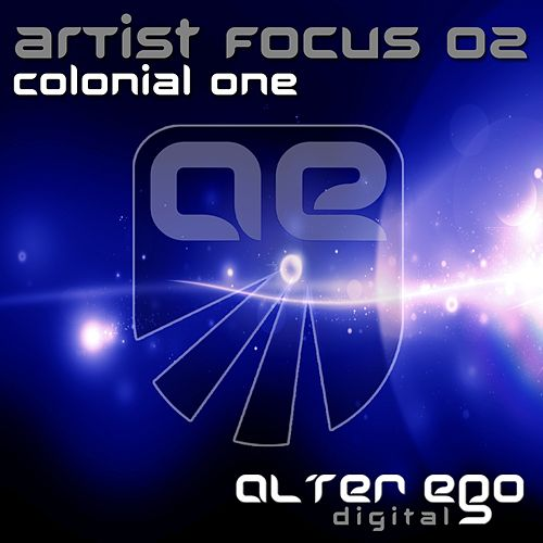 Artist Focus 02 by Various Artists