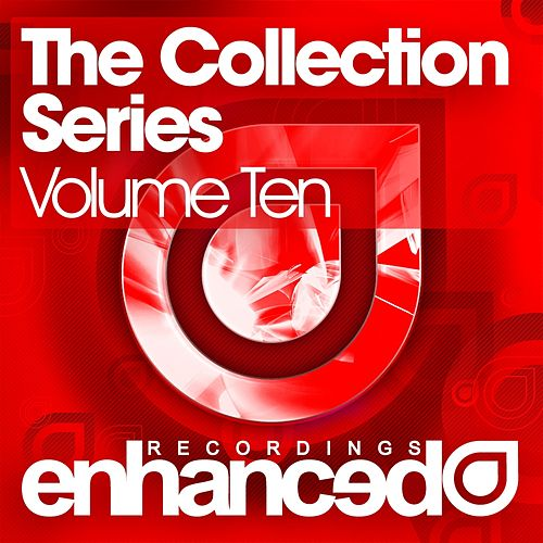 Enhanced Recordings - The Collection Series Volume Ten by Various Artists
