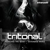 Piercing The Quiet (Extended Mixes) von Tritonal