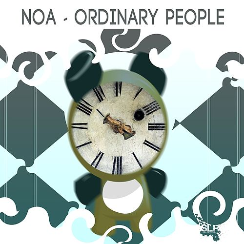 Ordinary People by Noa