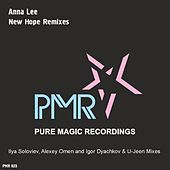 New Hope Remixes by Anna Lee