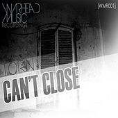 Can't Close by Torn