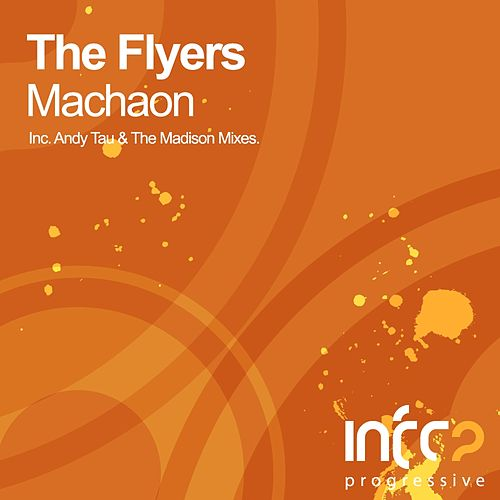 Machaon by The Flyers
