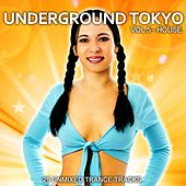 Underground Tokyo Vol. 5 - House by Various Artists