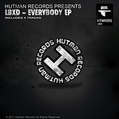 Everybody EP by LBxD