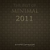 The Best of Minimal by Various Artists
