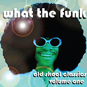 What The Funk-Vol. 1 von Various Artists