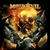 Hell To The Holy by Mpire of Evil
