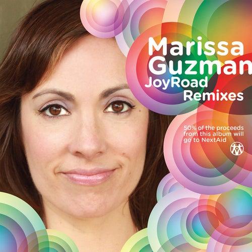 Joy Road Remix Album by Various Artists