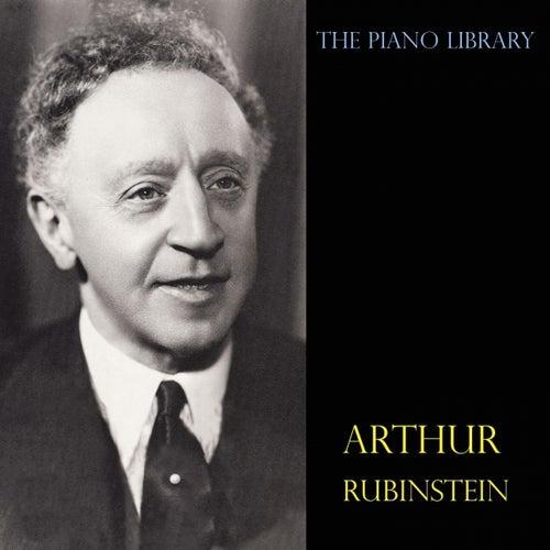 Chopin: Polonaise by Arthur Rubinstein