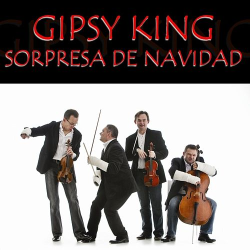 Sorpresa de Navidad by Gipsy Kings