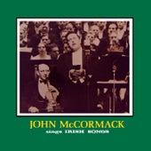 In Opera by John McCormack