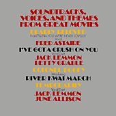 Soundtracks, Voices And Great Themes From Great Movies by Various Artists