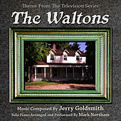 The Waltons - Theme from the Television Series (Jerry Goldsmith) by Mark Northam