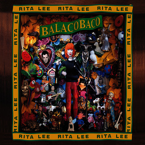 Balacobaco by Rita Lee