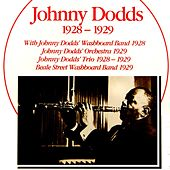 1928 - 1929 by Johnny Dodds