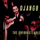 The Unforgettable by Django Reinhardt