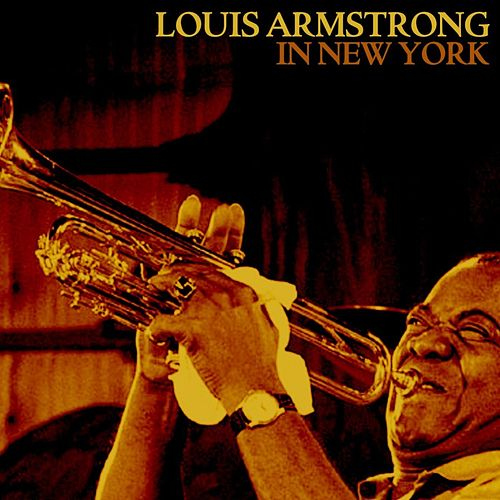 In New York by Lionel Hampton
