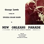 New Orleans Parade by Eureka Brass Band
