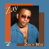 Zay's Way (Expanded) by Mr. Zay