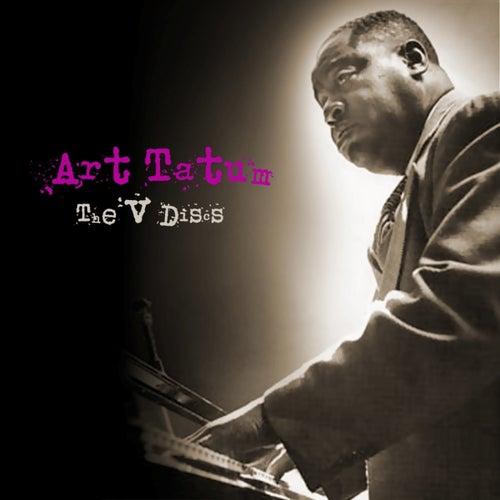 The V Discs by Art Tatum