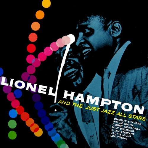 Gene Norman Presents Lionel Hampton by Lionel Hampton