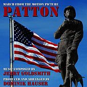 Patton - March from the Motion Picture (Jerry Goldsmith) by Dominik Hauser