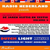 Dutch Light Music, Vol. 5 by Various Artists